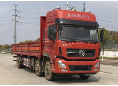 天龙小三国轴气瓶车 9.6米